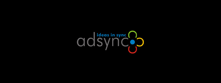 Adsync Mobile Logo